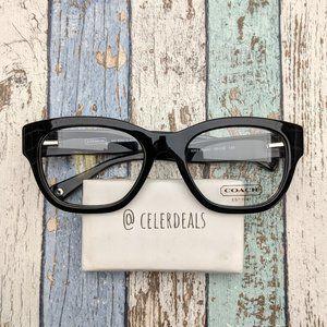 Coach Laura HC6044 Women's Eyeglasses /VF658